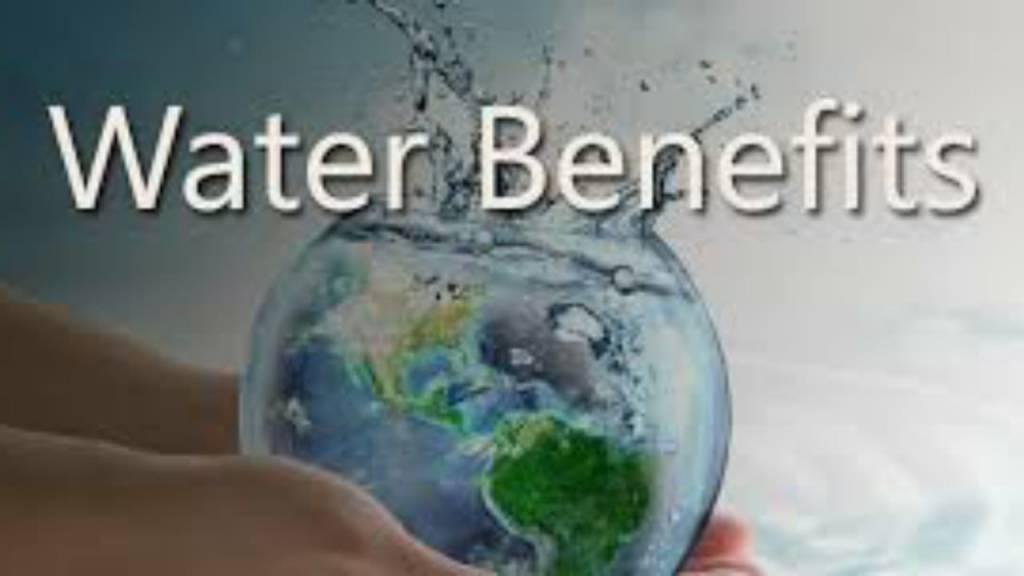 OPTIMUM USE OF WATER