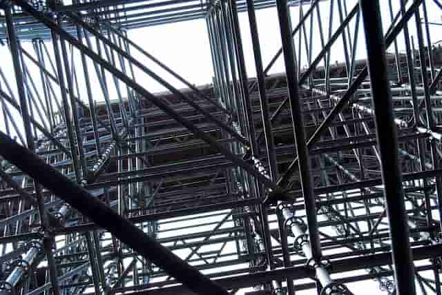 Types of Scaffolding in Construction - Civil Engineering Notes