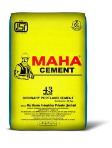 Important building materials used in construction