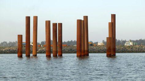 steel-piles