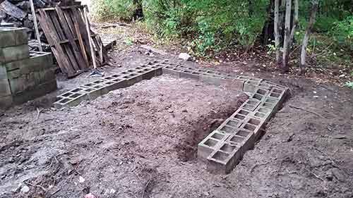 cinder-block-construction