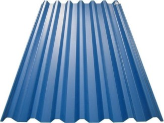 types of roofing sheets