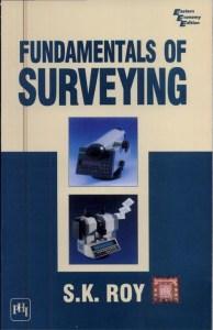 Fundamentals of Surveying