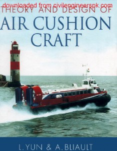 Theory and Design of Air Cusion