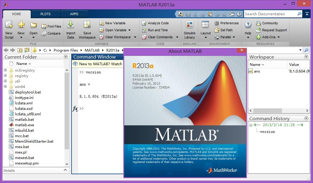 Matlab 2013a Download Torrent