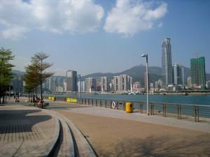 HK_Tsing_Yi_Promenade