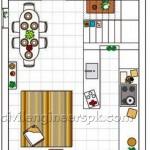 Kitchen Designs 24-28