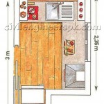 Kitchen Designs 34-38