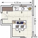 Kitchen Designs 34-38