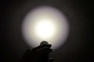 Nitecore SRT9 Flashlight Review CivilGear 022