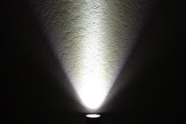 Nitecore SRT9 Flashlight Review CivilGear 023