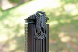 Nitecore SRT9 Flashlight Review CivilGear 041
