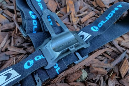 Olilght H2R Nova Headlamp Review CivilGear 027
