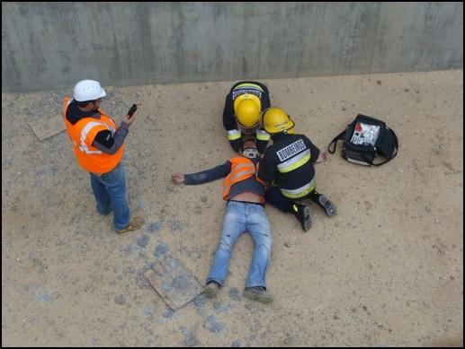 accidentes de obra emergencia1