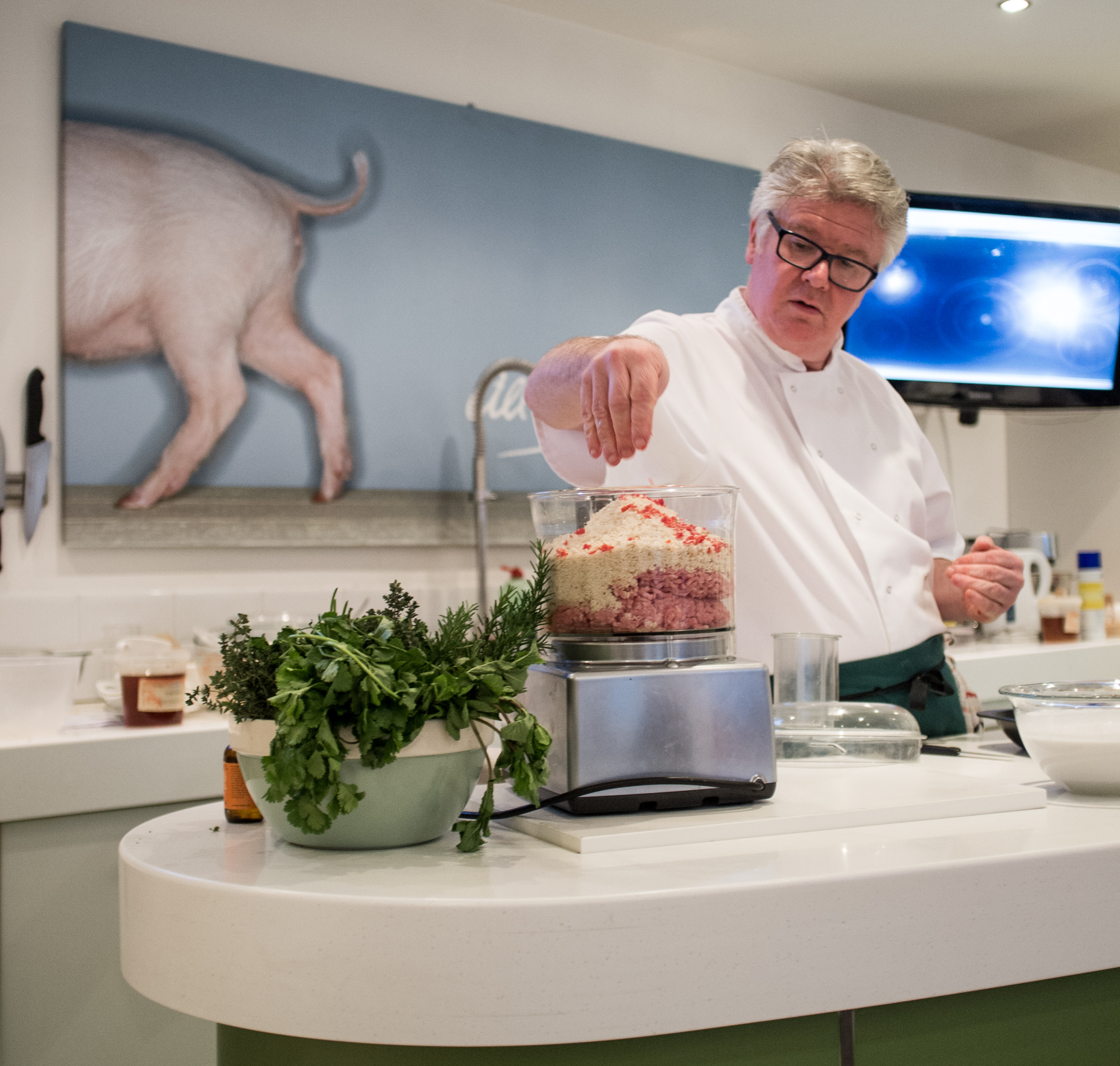 Learning To Cook The Contemporary Irish Way At The Tannery