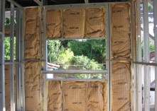 Thermal and acostic insulation