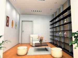 3D Terrace Design Ideas