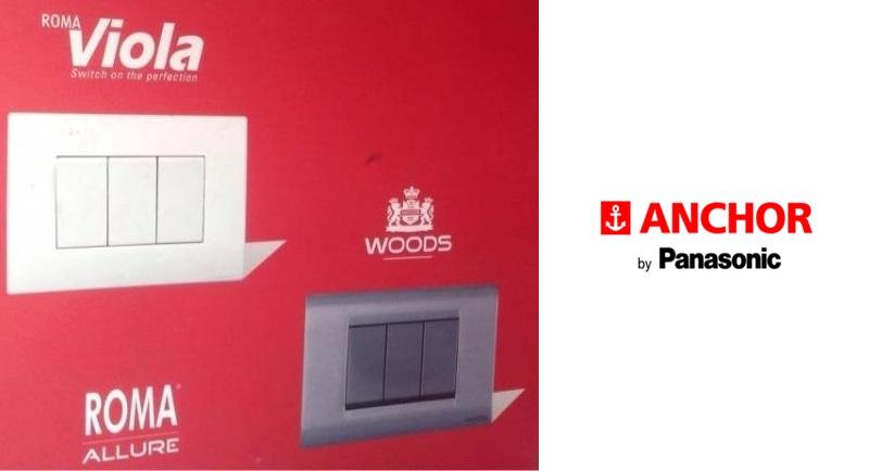 Top 5 Modular Switches Brand In India Civillane