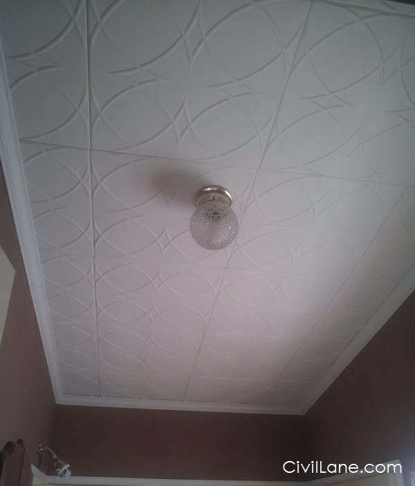 Brilliant Bathroom False Ceiling Alternative Materials And Costing Download Free Architecture Designs Embacsunscenecom