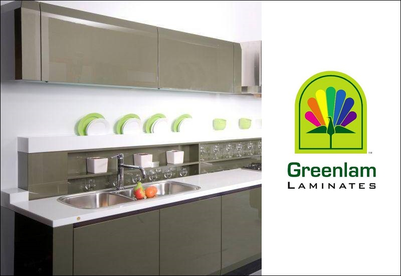 Greenlam Laminates India