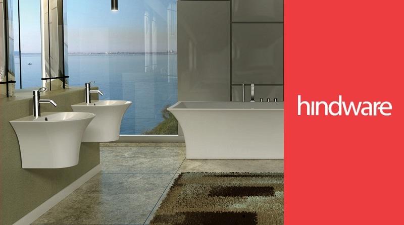 Hindware Bathroom Fittings
