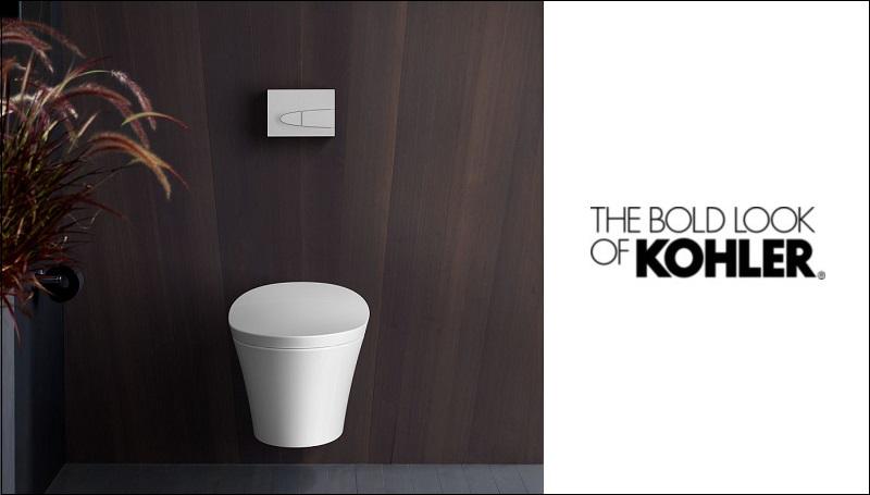 Kohler Bathroom Fittings India