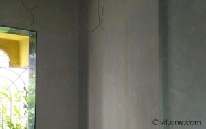 Rental Home Painting Seepage Tips