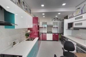 Local Area Modular Kitchen Shop