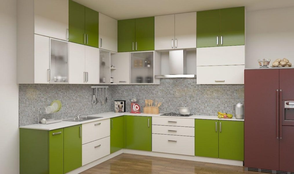 Modular Kitchens It S Just 3 Steps Away Civillane,High End Modern Interior Design