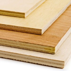 Advantages of Plywood