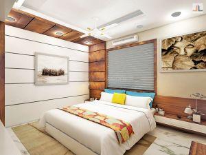 New Home Interior Design Planning