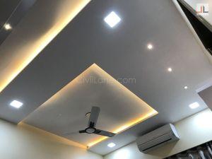 False Ceiling Design For Bedroom Mumbai