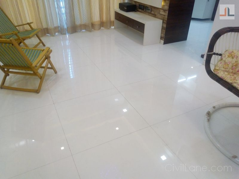 Cost of Vitrified Flooring Mumbai Pune