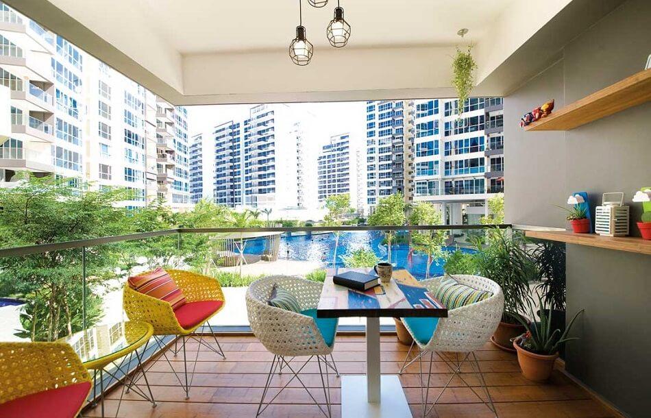 7 Easy Balcony Decoration Ideas Tips
