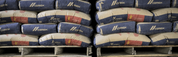How to Store Cement in a Proper Way
