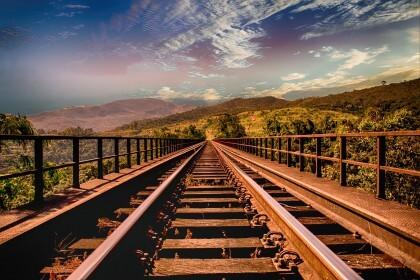 Railway Gauge – || Definition || Types || Factor Affecting || Advantages of Uniform Gauge ||