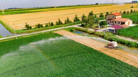 5 Factors Affecting The Water Requirement of Crops || Irrigation Engineering ||