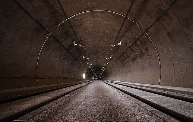 20 Types of Classification of Tunnels