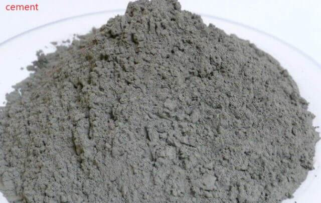 Cement Test –  Different Test on Cement