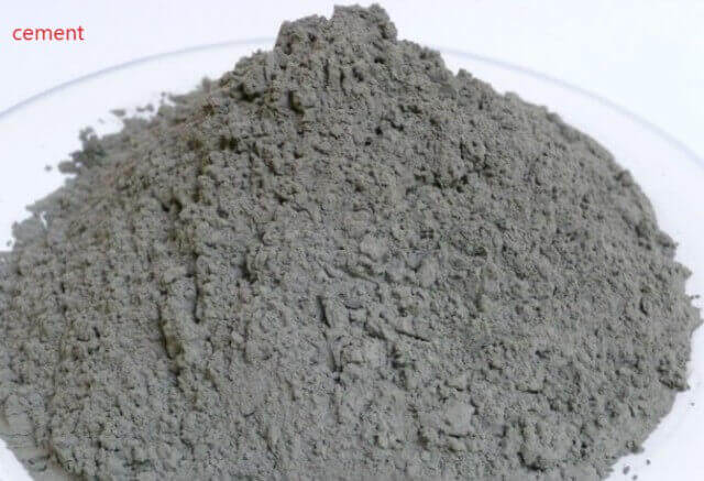 7 Types of Cement Test