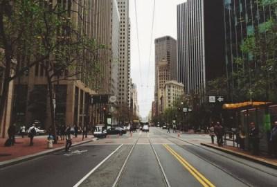 Sub-arterial Roads