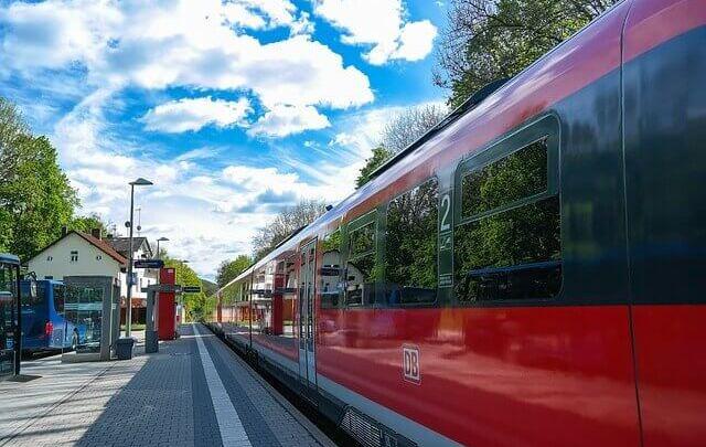 Types of Railway Platform