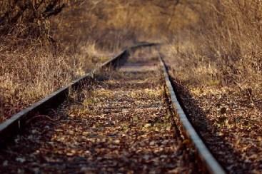Causes of Damaged Rails