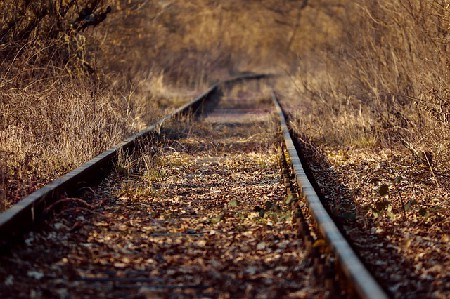 Causes of Damaged Rails || Railway Engineering ||