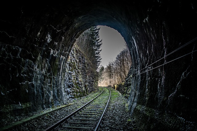 18 Safety Precautions in Tunnelling