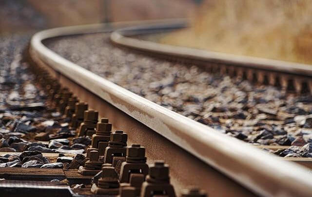 Weight of Rail Per Meter Length in India & Maximum axle Load