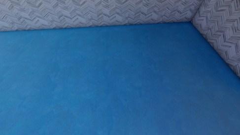 18 Different Types of Flooring - Plastic or P.V.C Flooring