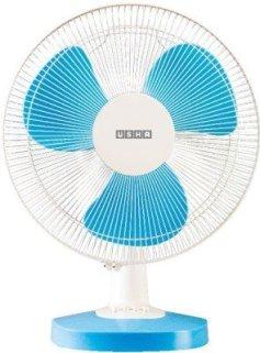 Best Table Fan #2. USHA Mist Air Duos Table Fan