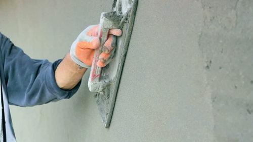 plastering-work