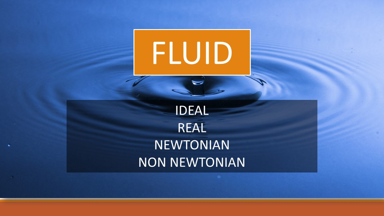 types of fluids civil engineering civil panel